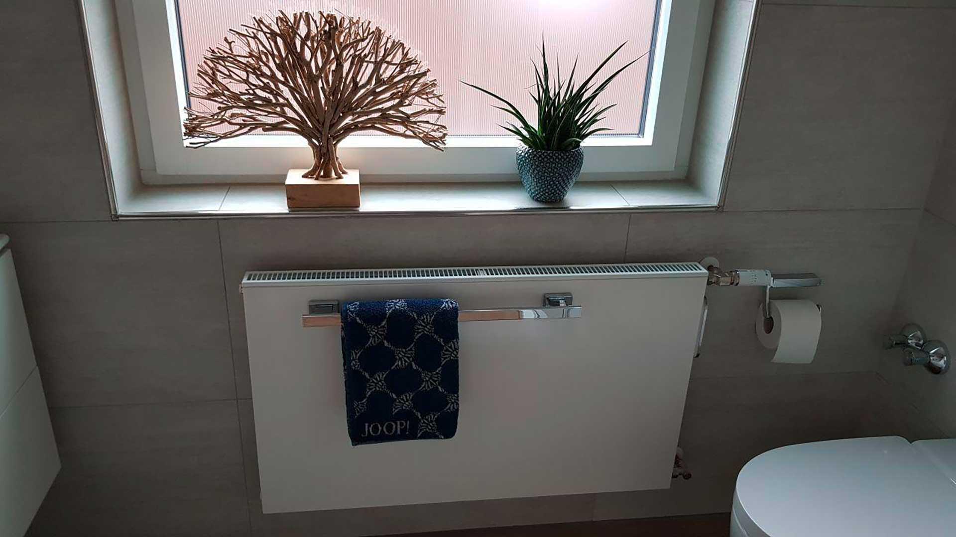Vest Haustechnik - Badsanierung in Dorsten